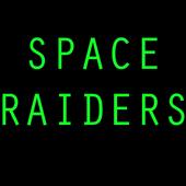 SpaceRaiders icon