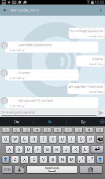WhatsPol apk screenshot