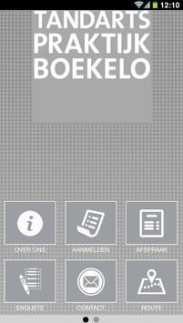 TP Boekelo poster