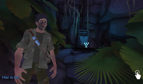 Greenberg Island screenshot 2