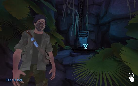 Greenberg Island screenshot 5