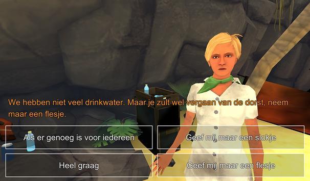 Greenberg Island apk screenshot