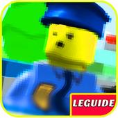 Guide for LEGO Juniors Quest icon