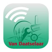 Van Daatselaar Track & Trace icon