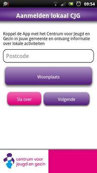 Gezond Zwangeren apk screenshot