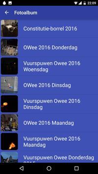 DZ OWee 2018 screenshot 5