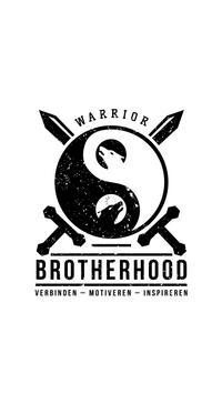 Warrior Brotherhood poster