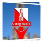 UtregRadio.nl icon