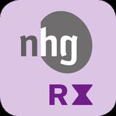 NHG Rx icon
