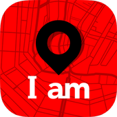 I amsterdam Maps & Routes icon
