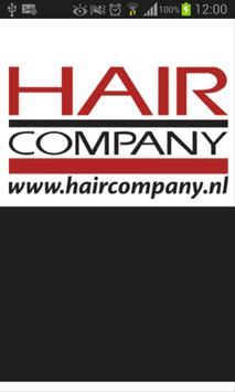 Hair Company poster