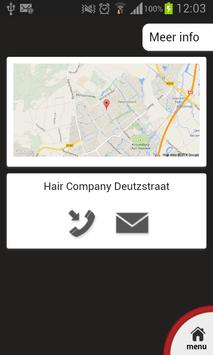 Hair Company screenshot 1