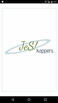 JeS! Kappers poster