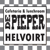 Cafetaria de Pieper BestelApp icon