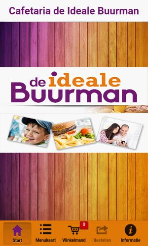 Cafetaria De Ideale Buurman For Android Apk Download