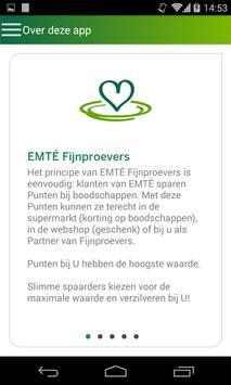 Emte Fijnproevers Punten.Fijnproevers Partner For Android Apk Download