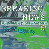 Breaking news - Jeugdweek 2015 icon