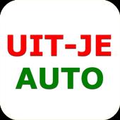 UIT-JE AUTO icon