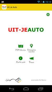 UIT-JE AUTO poster