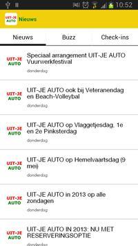 UIT-JE AUTO screenshot 5