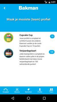 Bakman apk screenshot