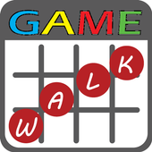 GameWalk icon