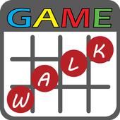 GameWalk icon
