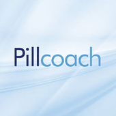 Pillcoach NL icon