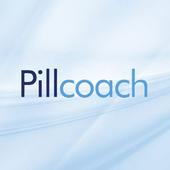Pillcoach NL icon