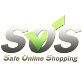 Safe Online Shopping icon