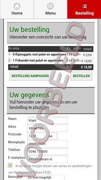 Fenix Gent screenshot 14