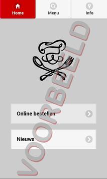 Fenix Gent screenshot 1