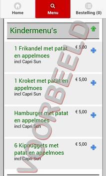 Fenix Gent screenshot 2
