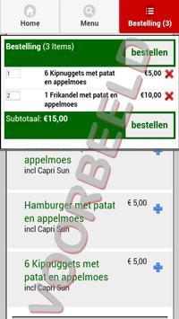 Saray05 Apeldoorn screenshot 12
