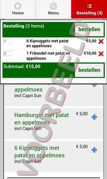 Saray05 Apeldoorn screenshot 2