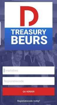 DACT Treasury Fair poster