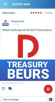 DACT Treasury Fair screenshot 1