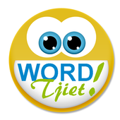 Woordzoeker WordTjiet! icon