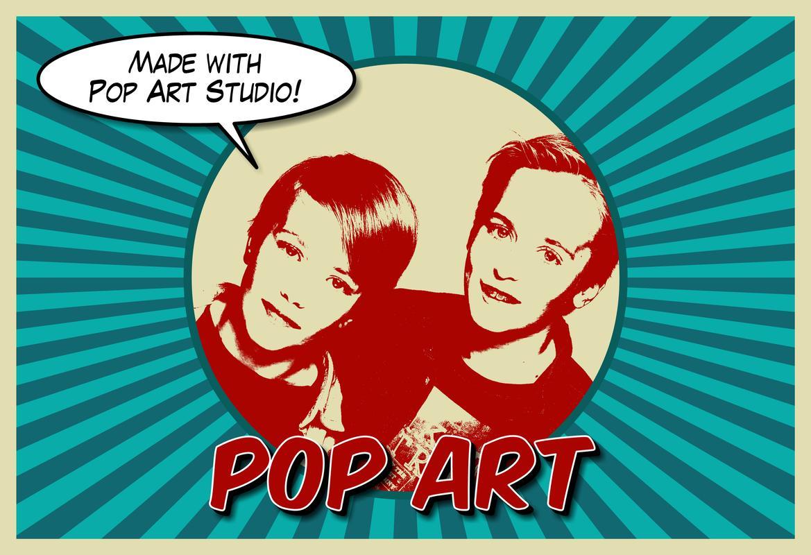 pop art studio apk download gratis fotografi apl untuk android. Black Bedroom Furniture Sets. Home Design Ideas
