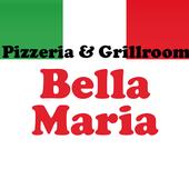 Bella Maria - Grillroom & Restaurant icon