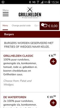 Grillhelden screenshot 1