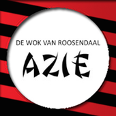 Restaurant Azie icon