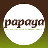 Papaya Afhaalservice icon