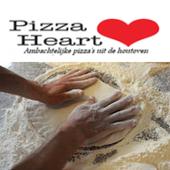 Pizza Heart Amsterdam icon