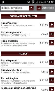 Pizza Heart Amsterdam screenshot 1