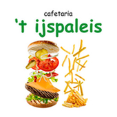 Cafetaria 't IJspaleis icon