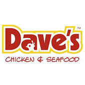 Dave's Chicken & Seafood icon