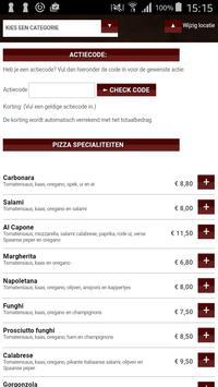 Pizzaioli (Drachten) screenshot 1