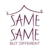 Same Same icon