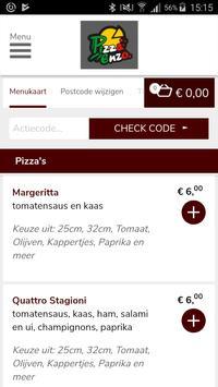 Pizza Enzo screenshot 1